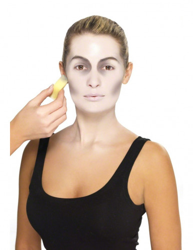 Kit maquillage vampire adulte Halloween-1