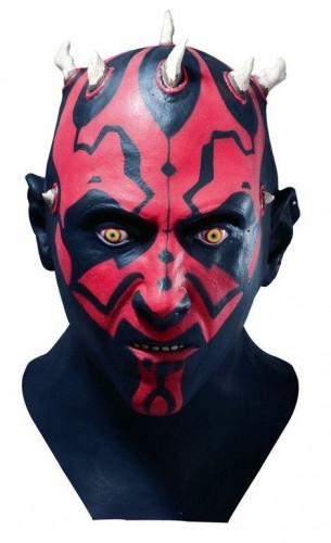Masque luxe intégral Dark Maul™ Star Wars™ adulte