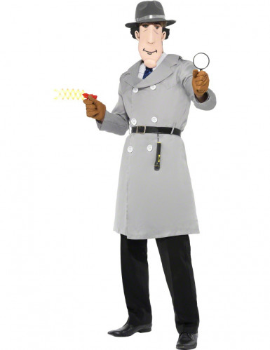 D�guisement Inspecteur Gadget� adulte