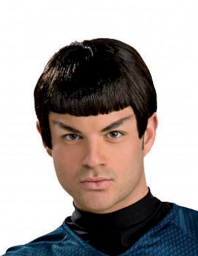 Perruque Plastique Star Trek Adulte