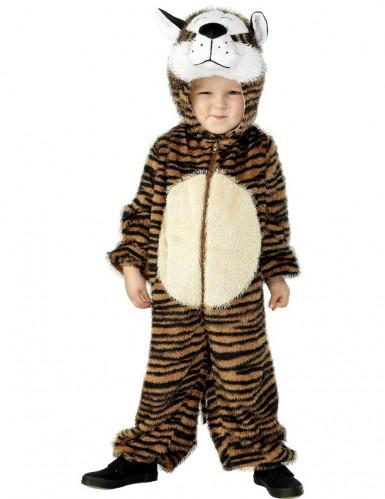 Déguisement tigre rigolo enfant