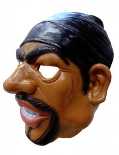Masque rappeur-1