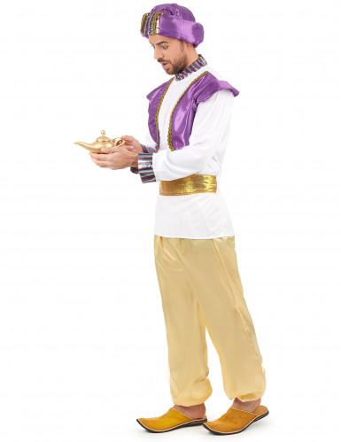 Déguisement sultan homme-1