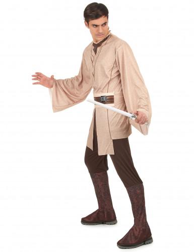 Déguisement couple Jedi et Amidala Star wars™-2