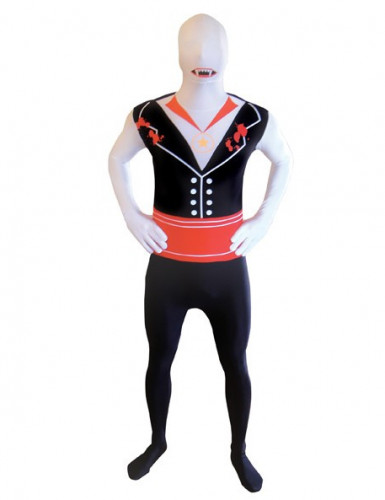 Déguisement Morphsuits™ vampire adulte