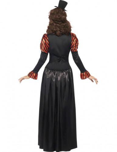Steampunk Halloween Costumes For Women