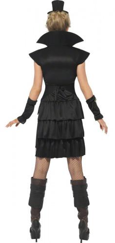Déguisement vampire Steampunk femme-1