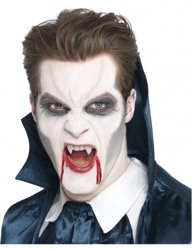 Dents vampire Halloween