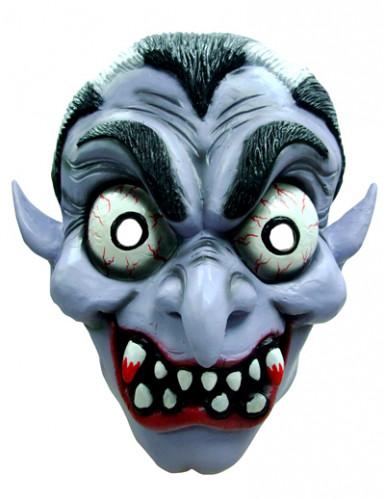 Masque effrayant vampire adulte Halloween