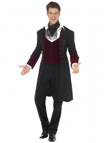 Déguisement vampire homme Halloween-3