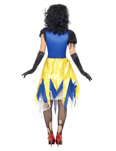 Déguisement princesse conte de fée femme Halloween-1