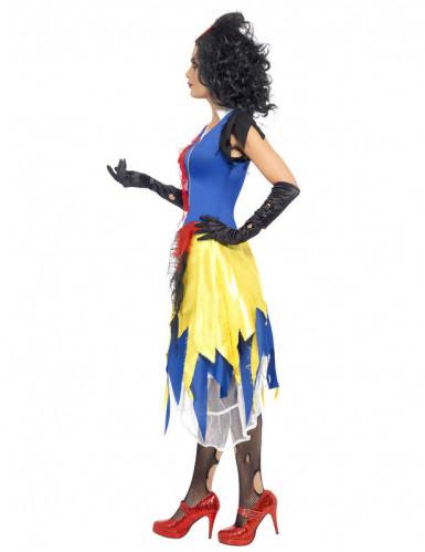 Déguisement princesse conte de fée femme Halloween-2