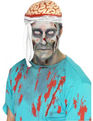 Cerveau à bandage adulte Halloween