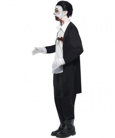 Déguisement pantin Living Dead Dolls™ homme Halloween-2