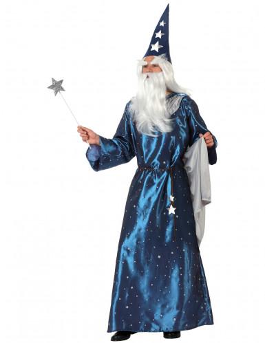 Déguisement magicien homme