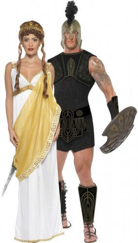 Déguisement couple Achille et Helen de Troie™