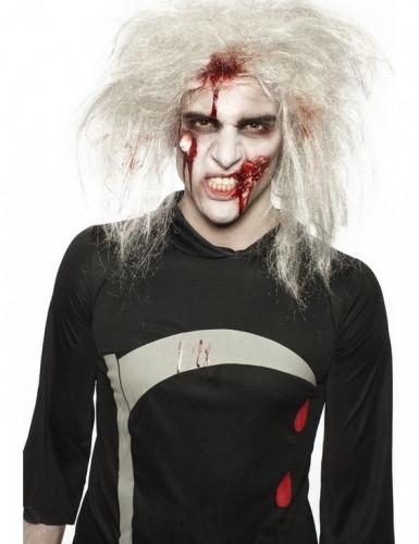 Kit maquillage zombie adulte Halloween-1