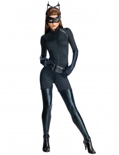 Déguisement sexy Catwoman The Dark Night rises™ femme