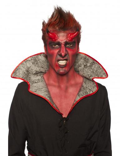Kit maquillage démon adulte Halloween