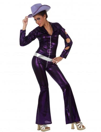 Oferta: Disfraz disco para mujer