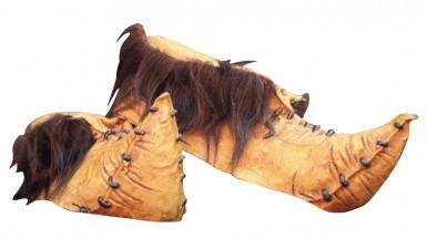 Oferta: Zapatos de duende adulto Halloween