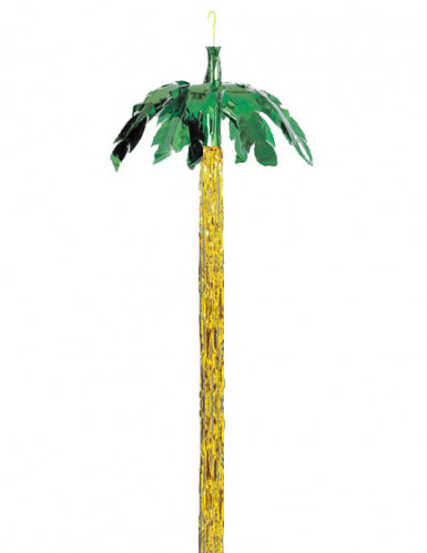 Décoration palmier à suspendre 243 cm