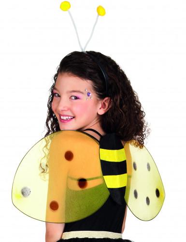 Kit ailes et serre-tête abeille-1