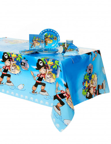 Kit d'anniversaire Pirate 25 pièces
