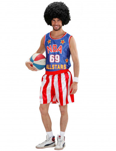 Déguisement basketteur NBA adulte