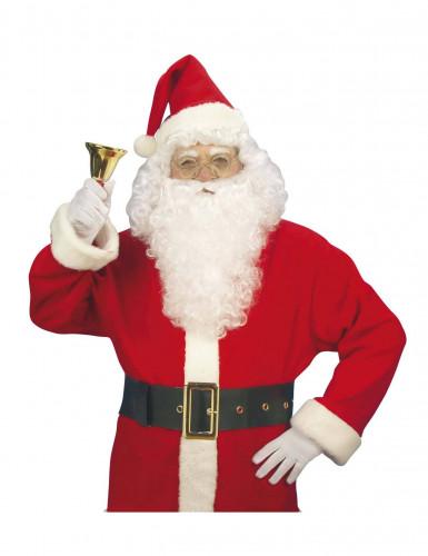 Maxi cloche Père Noël-1