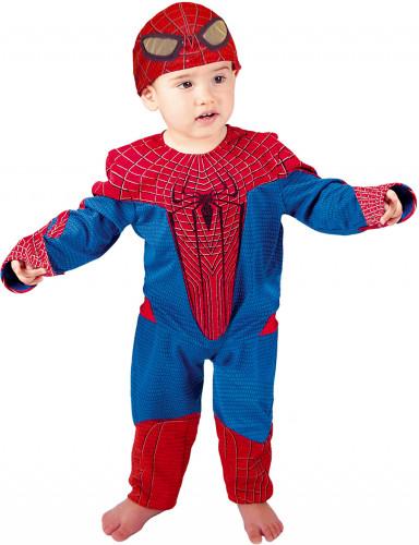disfraz spiderman para beb por vegaoo