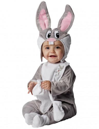 Déguisement Bugs Bunny™ Looney Tunes™ bébé