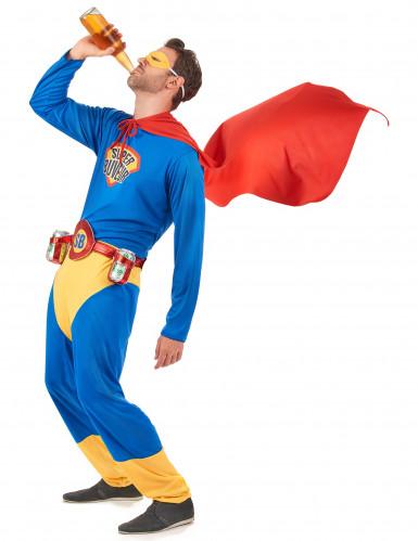 Déguisement Super Buveur homme-1