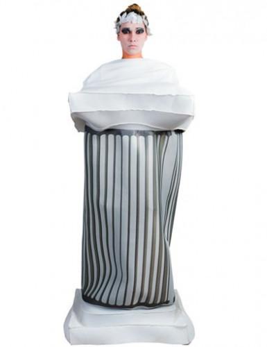 Oferta: Disfraz de columna griega