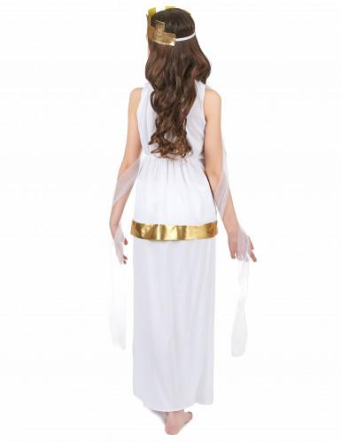 Déguisement déesse Grecque fille-2