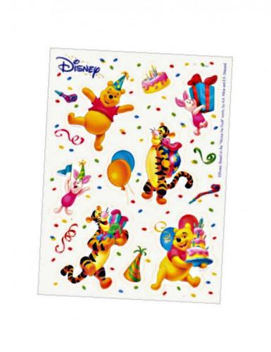 6 stickers Winnie l'Ouson ™