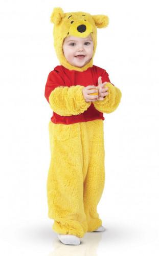 Déguisement luxe fourrure Winnie™ bébé