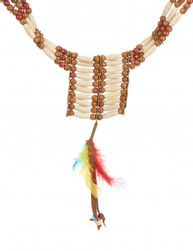 Collier indien Taille Unique