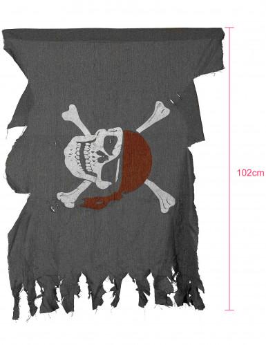 Drapeau pirate authentique-2