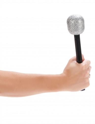 Micro chanteur 25 cm-1