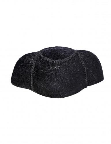 Chapeau torero espagnol