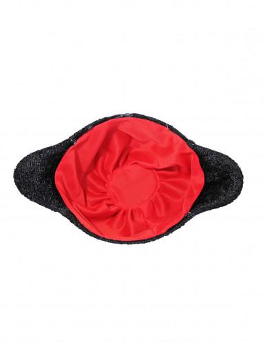 Chapeau torero espagnol-1