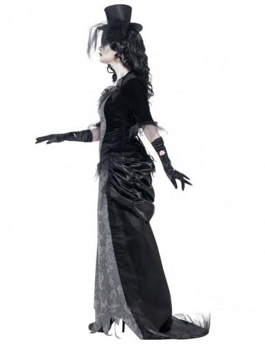 Déguisement fantôme années 20 femme Halloween-1