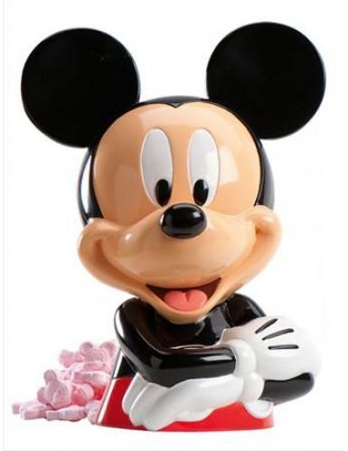 tirelire avec bonbons mickey deguise toi achat de decoration animation. Black Bedroom Furniture Sets. Home Design Ideas