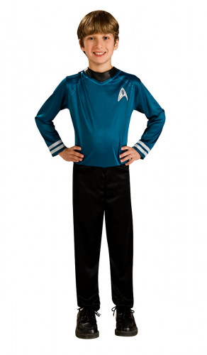 Kit Star trek Spock™ enfant