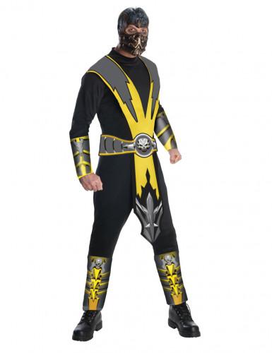Déguisement Scorpion Mortal Kombat™ homme