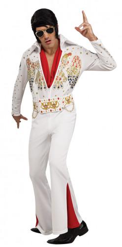Déguisement suprême luxe Elvis Presley™ homme