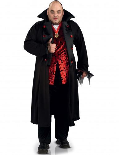 Déguisement chic vampire homme