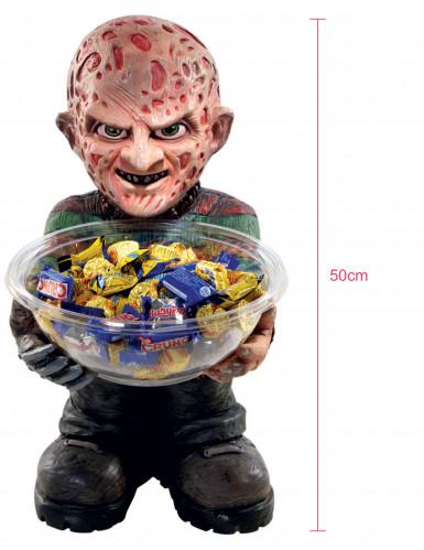 Pot à bonbons Freddy Krueger™-1