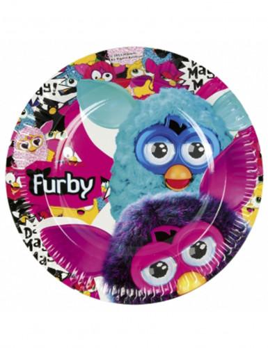 Image of 8 piatti Furby™
